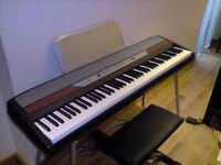 Clavier Korg sp-250 600$ négociable