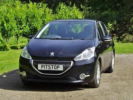 Peugeot 208 1.2 Active 5dr PETROL MANUAL 2013/63