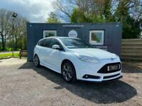 2013 Ford Focus Ford FORD FOCUS 2.0T ST-3 ESTATE WITH FULL SERVICE HISTORY ESTAT