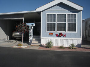 2007 Cavco Park Model for  SALE or RENT  in   YUMA AZ