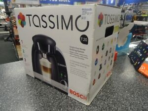 Bosch Tassimo T20 Single Cup Home Brewing System for $49.99
