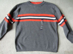 BRAND NEW - CHILDREN'S PLACE SWEATER - SIZE S (5/6)