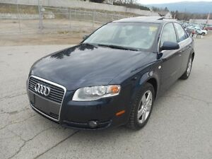 2006 Audi A4 Quattro 3.2L Auto HotBuy For This Week Only