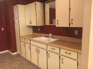 Madoc One Bedroom Apartment For Rent