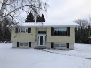 Upgraded 4 Bed Home w/ Oversized Garage on Huge Private Lot!