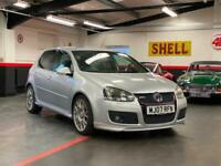 VW Golf GTI Mk5 Edition 30 227hp DSG 5dr 2007 /// 115k Miles