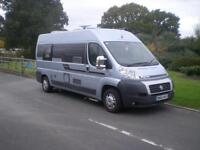 AUTOCRUISE RHYTHM AUTOMATIC, 2 berth van conversion with rear lounge