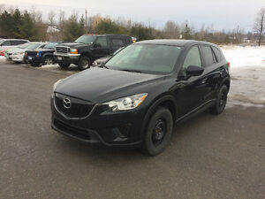 2014 Mazda CX-5 SUV, CROSSOVER MINT CONDITION