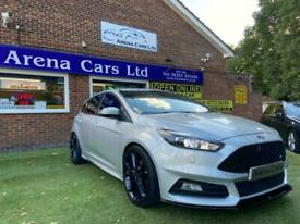 image for 2018 Ford Focus 2.0T EcoBoost ST-3 (s/s) 5dr