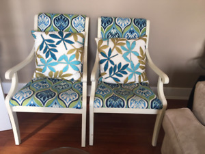 2 Chairs for Sale!