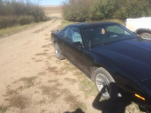 91 firebird in great shape, runs great Moose Jaw Regina Area image 4