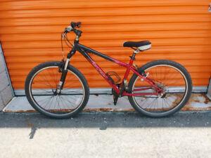 Gary Fisher Wahoo Mountain Bike + Free Delivery