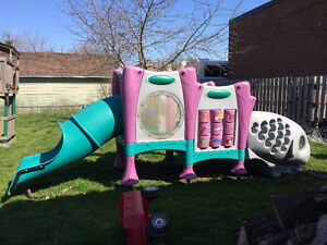 Used Toddler Playground