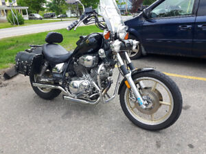 1995 1100 Virago Motorcycle for sale