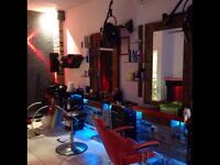 Experienced Hairdresser requred in NW London