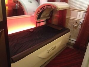 Hydro Massage Bed & Red Light Therapy System ($5500 - OBO)