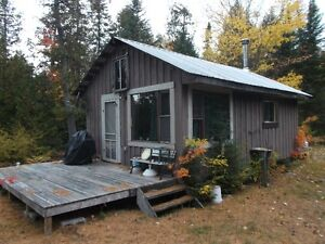 CAMP FOR SALE - QUINTETS LAKE 4