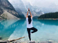 Indian Therapeutic Yoga Classes in Belleville!!