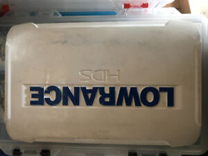 Cover for Lowrance HDS-9