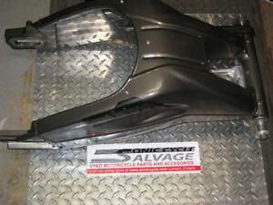 2011 bmw s-1000rr rear swingarm oem