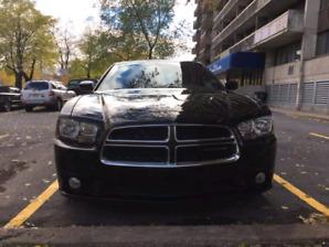 Dodge charger 2013 sxt rwd