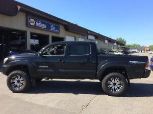 2015 Toyota Tacoma TRD SPORT Price Drop