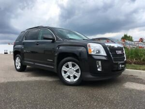 2012 GMC Terrain - One owner, Accident Free!
