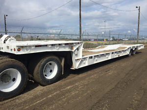 1999 Trailking Trailer