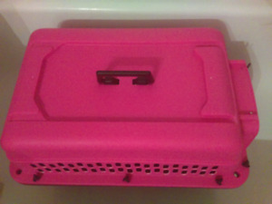 """URGENT! """"GRREAT CHOICE"""" CARRIER FOR SALE! NEED GONE ASAP!"""