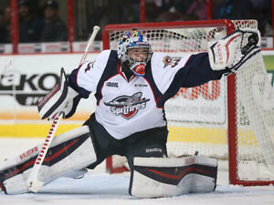 Spits vs Sarnia Sunday
