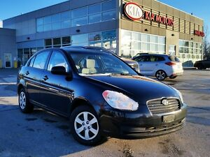 2010 Hyundai Accent L 4AT