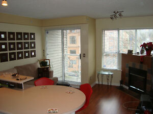 ***1 BR for Rent, Great Location*** (Lougheed Mall)   $1,375