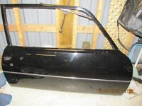 1968-72 Nova Doors & Trunk Lid