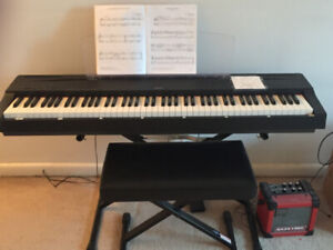 Multi-Instrumental Music Teacher Available!!! Competitive Rates!