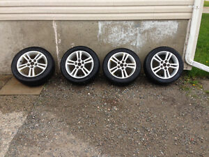 16Inch Alloy Rims Need Gone