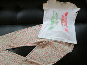 Name It Summer Outfit Size EU 152 US 11-12