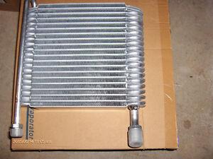 GMC A/C Evaporator Core