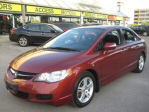 2006 Acura CSX, Auto, Very Clean, Very Affordable, Super Relaibl