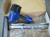 Air Framing Nailer/Air compressor/Tools