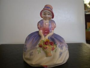 Royal Doulton Figurine - Monica HN1467