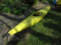 Kayak Falchion 385