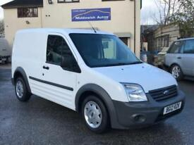 2012 Ford Transit Connect 1.8 Tdci 110ps T220 SWB Van.