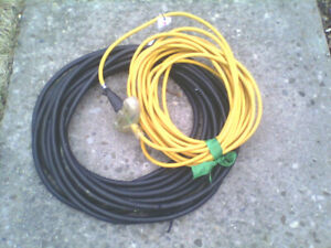 Cables  + wires