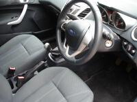 ford fiesta 2008/18 steering wheel airbag
