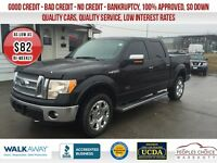 2011 Ford F-150 4x4