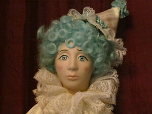 porcelain doll Kingston Kingston Area image 1