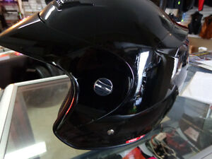 New small open faced helmet    recycledgear.ca
