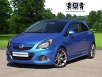 2012 12 VAUXHALL CORSA 1.6 VXR BLUE EDITION 3D 189 BHP, STUNNING CAR