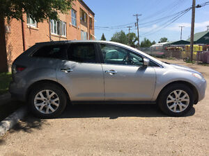 *MOVING* Mazda CX-7, SUV; Moon Roof, heated seats 150K @ $12,700