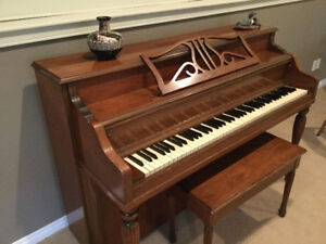 Piano.  Offers